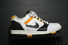 Nike Air Force II 2 Pittsburgh Steelers OG VTG 2003 Sneakers NFL Athletic Men 14