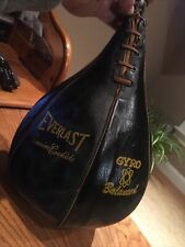 New listing Vintage Everlast Speed Bag