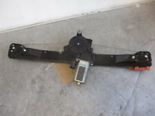FIAT PUNTO MK3 NS PASSENGER SIDE WINDOW REGULATOR 51786729
