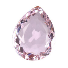 67.50 Ct. Pear Cut Pink Topaz Brazilian Loose Gemstone For Jewelry BV-085