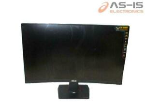 """*AS-IS* ASUS TUF Gaming VG32V 32"""" 1ms 144Hz WQHD Curved HDR Gaming Monitor D510A"""