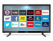 "32"" Samsung Smart Led Tv Android Full Hd"