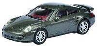 Schuco Die Cast Edition 1:87 Porsche 911 (997) Turbo Nr. 45 261 9900 NEU/OVP