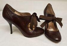 Dune Stiletto Patternless Standard Width (B) Heels for Women