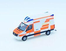 "Herpa 090827 - H0: VW Crafter 2011 Delfis-RTW ""KWB Goslar"" - NEU + OVP"
