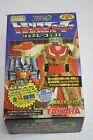 Takara Transformers Generation One SCF ACT 3 PVC Figure Box BRAND NEW