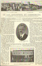46 ARTICLEs DE PRESSE PAR PAUL ORLIAC & PIERRE BAYAUD 1934