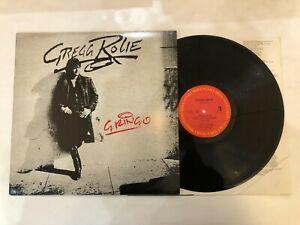 Gregg Rolie – Gringo LP - Columbia – BFC 40789