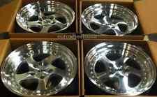"17"" ESR SR02 Wheels For BMW Z3 Z4 323i 323xi 328xi 330xi 17X8.5 +30 5x120 Rims"