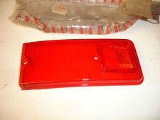 FIAT 127 MK 1 posteriore dell'obiettivo esterno -4306290