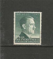 Deutsches Reich Adolf Hitler