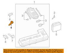 GM OEM Ignition-Spark Plug Wire Boot 12163650