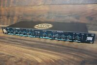 DBX 166a DUAL COMPRESSOR, LIMITER, GATE, HOT RODDED, WITH VCA UPGRADE!!!