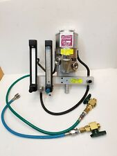 VetEquip Laboratory Animal Anesthesia System Isoflurane Model 100F Vaporizer