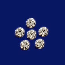 0.30Ct 100% Natural White Round Shape Loose Diamond Set With Free Certificate
