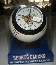 Williamsport Crosscutters New York Penn League Quartz Alarm Clock (New)