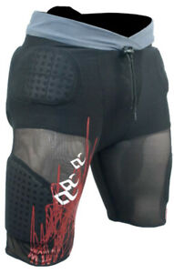 DEMON Forcefield Low Men's Protective Shorts Size M RRP £45