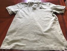 Kids Boys Abercrombie And Fitch Green Polo XL