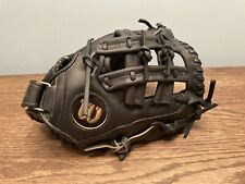 New listing WILSON A2000 PRO PS QUALITY GLOVE !!! PRO SELECT PRO STOCK DEERSKIN RHT A2K
