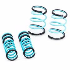 GSP TRACTION-S LOWERING SPRINGS FOR 14-UP SUBARU FORESTER 15 16 17 GODSPEED