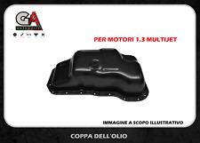 COPPA OLIO FIAT PANDA PUNTO 500 QUBO DOBLO IDEA LANCIA YPSILON MUSA 1.3 MULTIJET