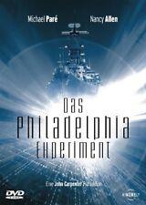 Das Philadelphia Experiment - DVD - NEU & OVP