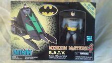 BATMAN MISSION MASTERS 4 BATV