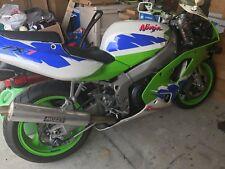 1994 Kawasaki Ninja