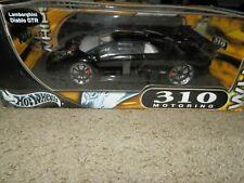 2003 Hotwheels Lamborghini Diablo GTR 310 Motoring Series ltd. Ed. - 1/18th