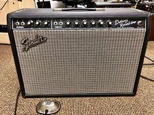 Fender Vintage '65 Deluxe Reverb Reissue Amp
