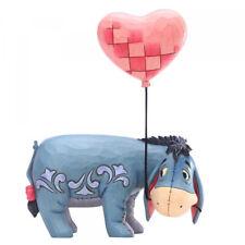 Disney Traditions - Eeyore with a Heart Balloon Figurine