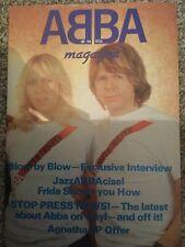 abba magazine No.38