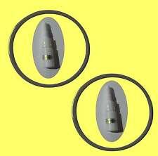 Bague d'étanchéité 2 ST pour Tetra EX 1200 Filtre externe Joint torique avec