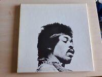 Jimi Hendrix Experience – Starportrait Jimi Hendrix ( incl ois ) 2 lp box