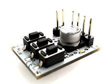 LED micro Blink Modul B2 Modul mit 7 Blitzmodis 2-Kanal frei konfigurierbar