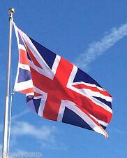 Bandera Del Reino Unido 3ft X 0.6m (90cm X 60cm) Bandera