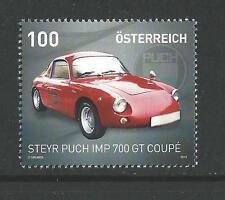 Oostenrijk - Steyer Puch IMP 700 GT Coupé 2015