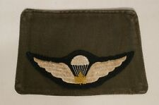 WW2 Canadian Airborne Para Jump Wing 1