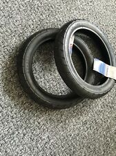 2 x Replacement Back Tyres For Bugaboo Donkey.