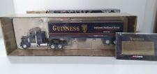 1:50 Kenworth T925 With Semi Box Trailer Guinness Corgi CC55801 Lorry