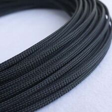 4mm Mix Color Encryption Braided Cable Sleeving/Sheathing/Auto Wire Harnessing