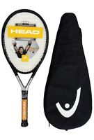 Head Ti.S6 Titanium Tennis Racket - The legendary lightweight racket from Head.