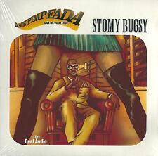 STOMY BUGSY - Black Pimp fada