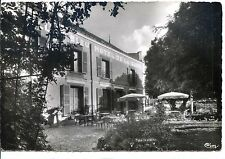 """CP 21 CÔTE-D'OR - Chatillon-sur-Seine - L'Hôtel-Restaurant du """"Pavillon Bleu"""""""