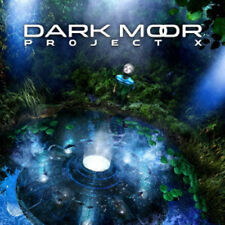 DARK MOOR-PROJECT X-JAPAN CD F83