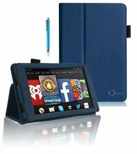 Carcasas, cubiertas y fundas azul para tablets e eBooks Amazon