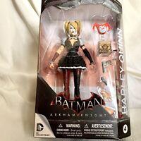 DC Collectibles Batman Arkham Knight Series 1 Figure Harley Quinn