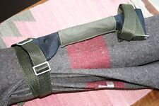 Military Blanket Carrier Strap Survival Bug-OUT Gear Utility Strap Army Surplus~