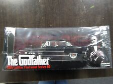 GREENLIGHT 1:43 Hollywood THE GODFATHER 1941 Lincoln Continental bullet damage