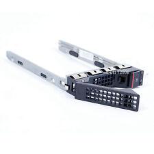 "2.5"" SAS SATA Hard Drive Tray Caddy For Lenovo Thinkserver RD440 Ship From USA"